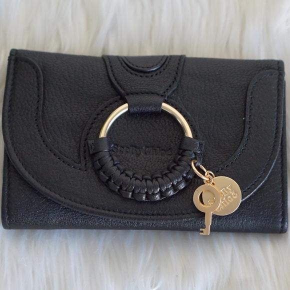 fa7d6b4229f See By Chloe Bags | Hana Compact Wallet | Poshmark